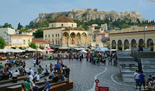 94-Atenas - Grécia