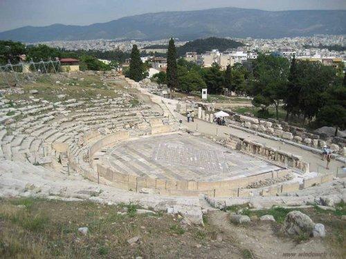 ATN-011_Atene_teatro_Dionisio