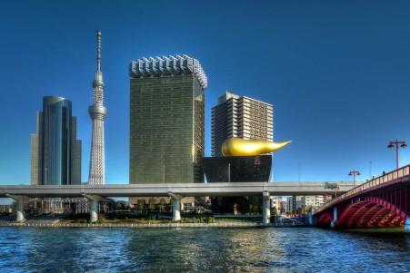 Asakusa-Tokyo-Skytree-Asahi-Headquarters-HDR.jpg