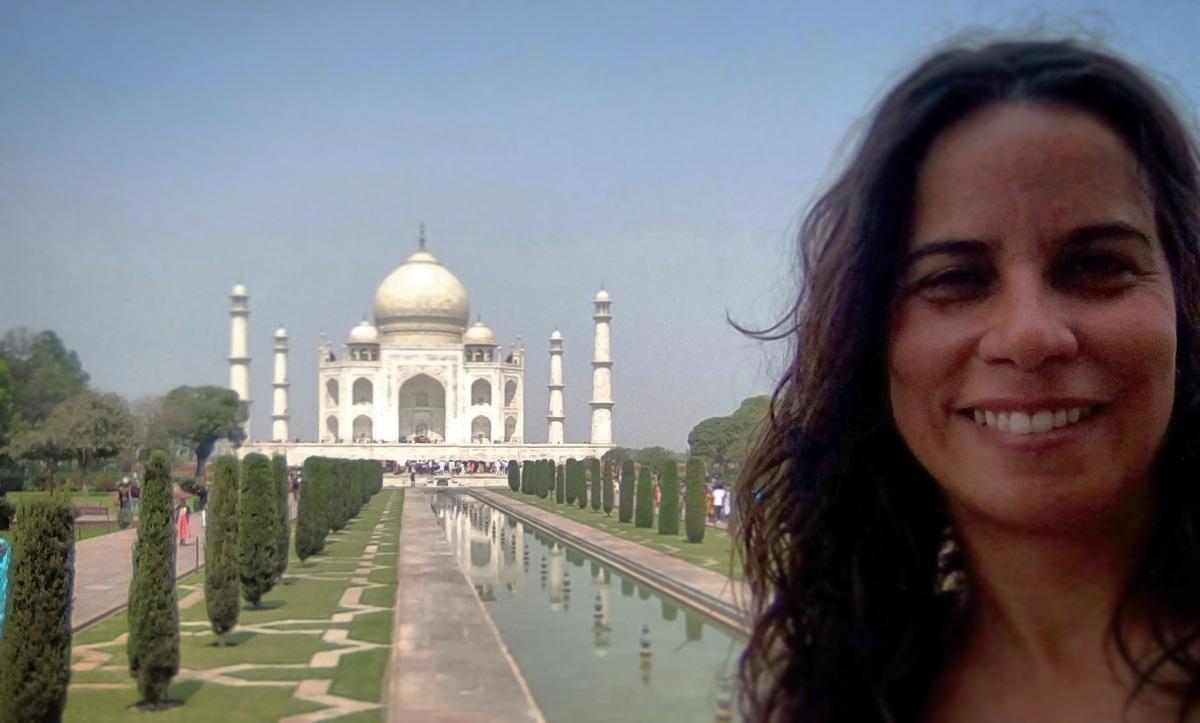 Índia, um choque de cultura.